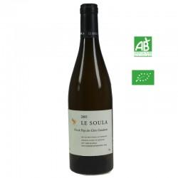 le Soula SOULA vdp catalanes