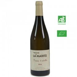 Dom.de la Marfée FRISSON D'OMBELLES igp Hérault