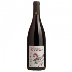 Dom.Perraud LES FORETS aop Bourgogne