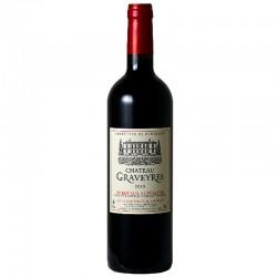 Ch.Graveyres Aop Bordeaux
