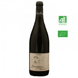 Dom.Alain MATHIAS aop Epineuil EXPRESSION rouge 75cl