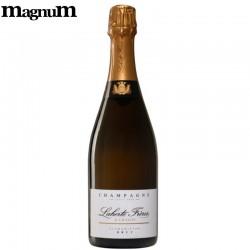 Champ.Laherte BRUT TRADITION aop Champagne MG blanc 150cl