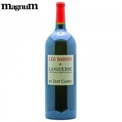 Magnum LES DARONS Jeff Carrel Aop Languedoc