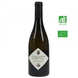 ROMBLE Vignobles Dauny aop Sancerre