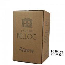 LES HAUT DE BELLOC igp Oc BIB