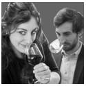 Maëlle et Florian Falguières